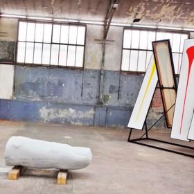 Until Then La Galerie D Art Contemporain Qui Fait Du Bruit