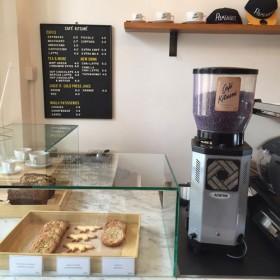 Cafe Kistune