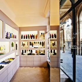 La Boite A Gants Des Elegantes Et Des It Girls Maison Fabre Prin