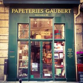 Papeterie Gaubert Princ