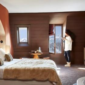 La Bande Des Fermes De Marie Ouvre Un Petit Hotel A Avoriaz