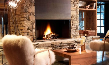 An enchanted chalet at very soft prices in Megève