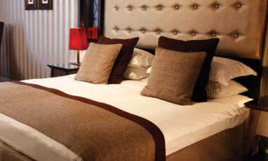 The ideal design-hotel at cool prices