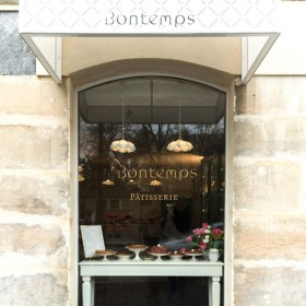 Bontemps La Patisserie Branchee Du Petit Sable