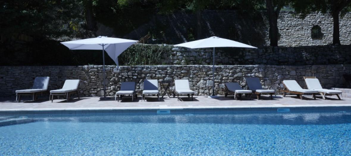 Les nouveaux hôtels branchés de l'été