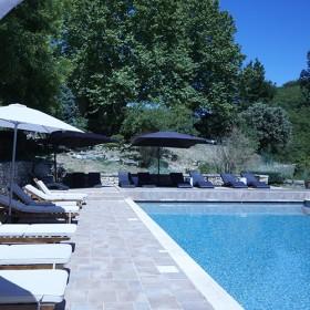 La Maison En Provence Du Silencio