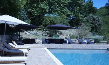 La maison en Provence du Silencio !
