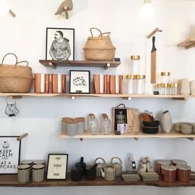 Atelier MaNo, l'art de pimper sa salle à manger