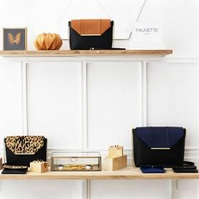 Atelier Couronnes : vive les accessoires Made in Paris !
