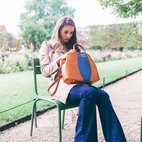 Claritone, le label de sacs à connaître avant tout le monde