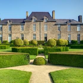 Une Viree Princesse Tres Downton Abbey Au Chateau De La Ballue