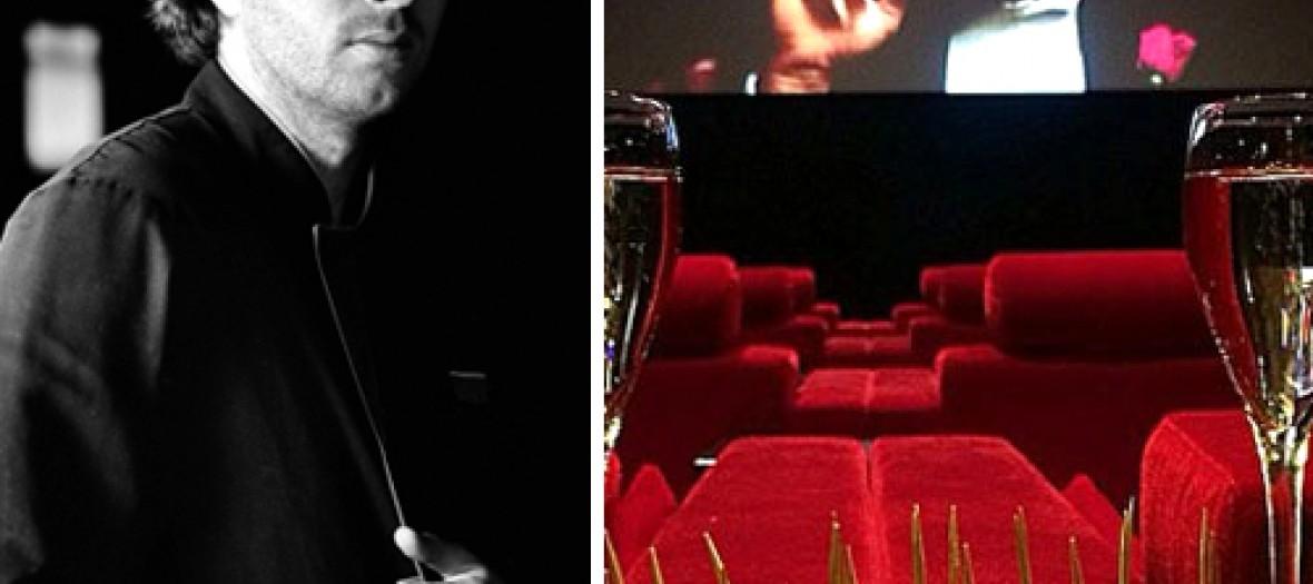 Le Jean Imbert Cinema Club