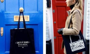 Un Sac Griffe Chanel A 35 Chez Lorette Et Jasmin