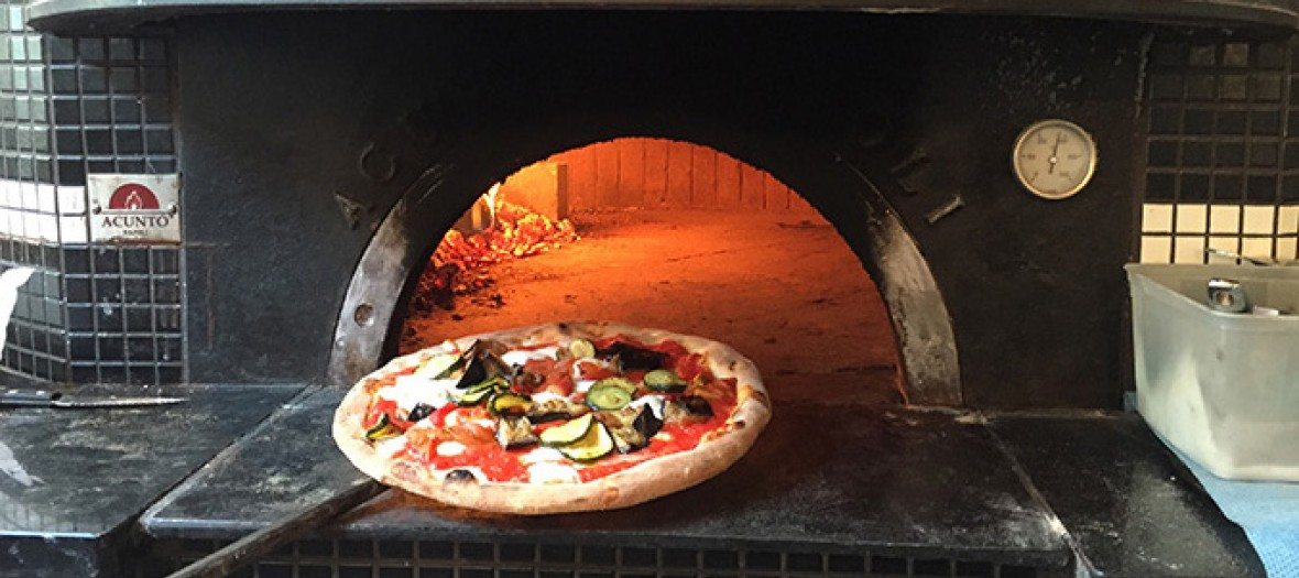 Slide Pizzeria