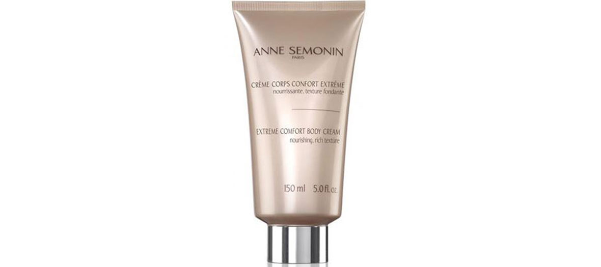 Moisturizing cream by Anne Semonin