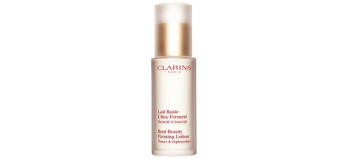 Milk lotion byClarins