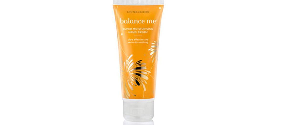 hand cream by Balance Me
