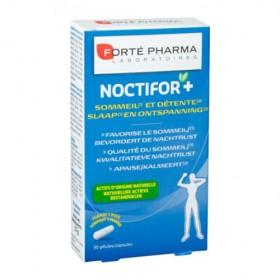 La pilule anti-insomnie