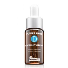 Power Dose vitamine D, Dr.Brandt
