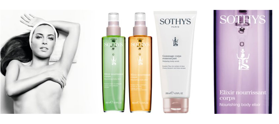 Products by Sothys