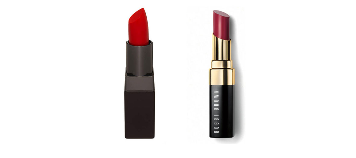 rouges à lèvres par Bobbi Brown