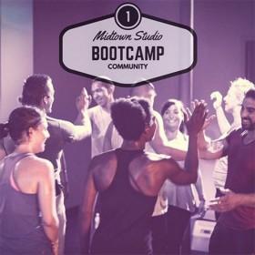 Le Bootcamp Urbain comme à New-York