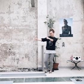 R&B Yoga, le Yoga à la sauce Beyoncé