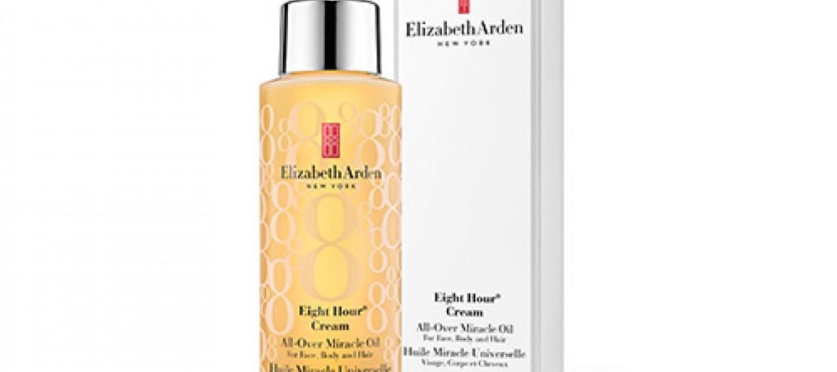 Huile Miracle Universelle Elizabeth Arden