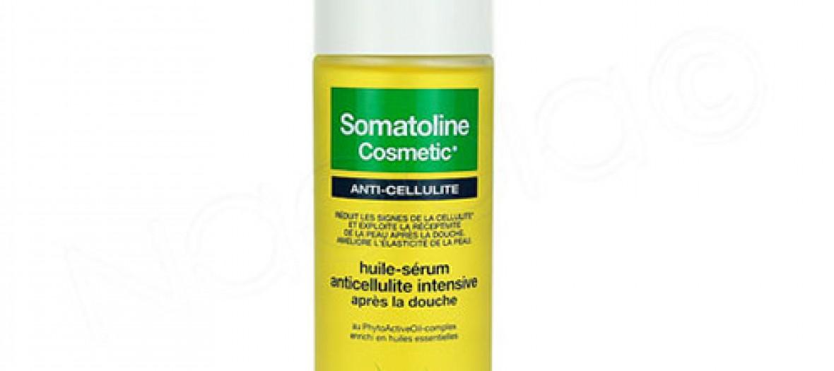 Huile Serum Somatoline Cosmetics