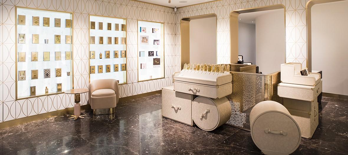 Parfumeries Extraordinaires Paris