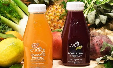 The slim juice cure to loose 3kg in 5 day