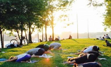 Mirz Yoga