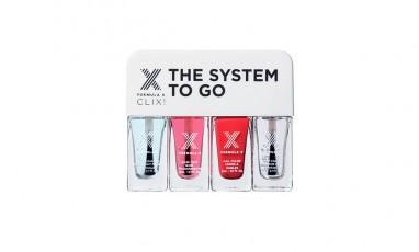 System To Go Formula X