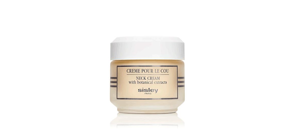 Crème pour le cou par Sisley