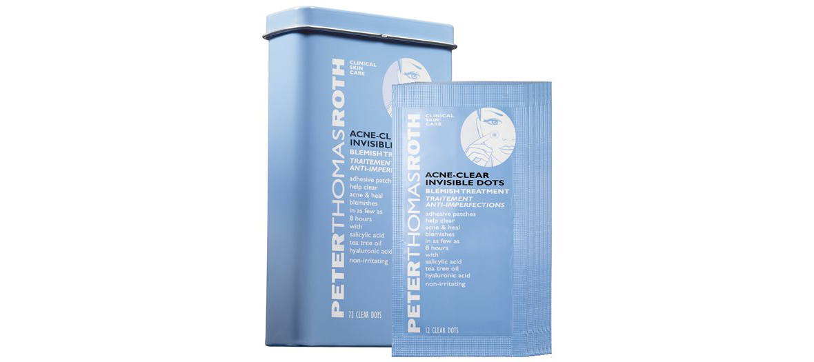 Patchs anti-imperfections Peter Thomas Roth