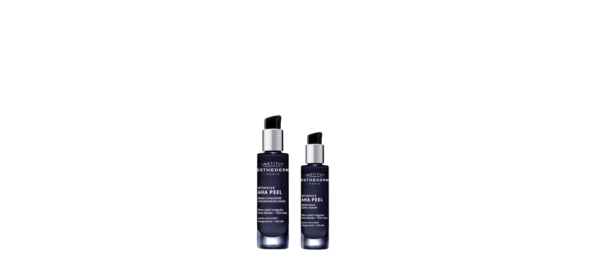Concentrated serum by Estederm