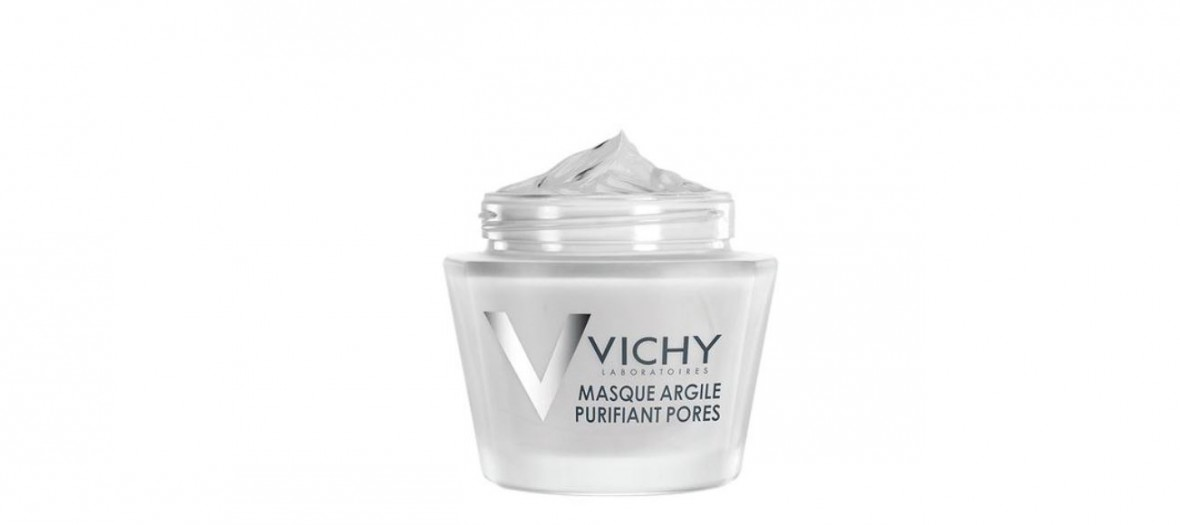 Masque Argile Vichy