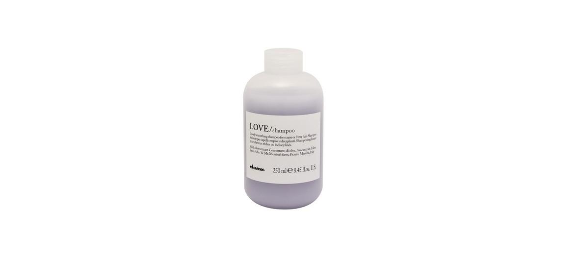 love shampoo de davines