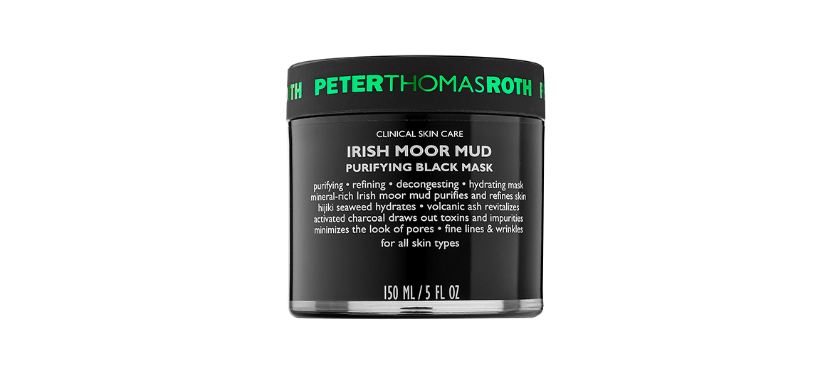 masque peter thomas roth