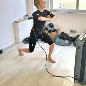 Corps de rêve en 20 mn chrono : Miha Bodytech