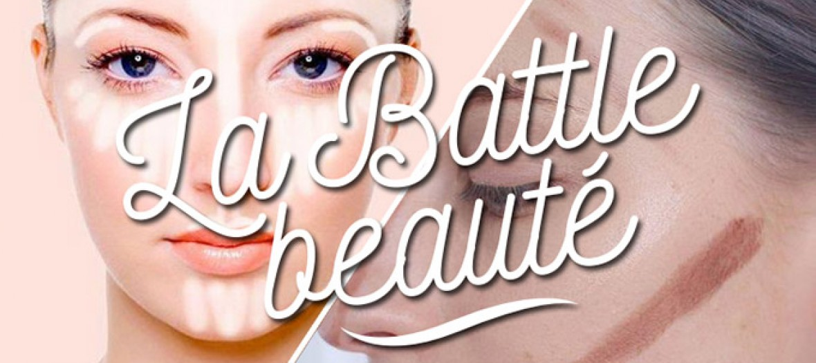 Contouring vs. strobing, les deux tendances qui affolent les beautystas