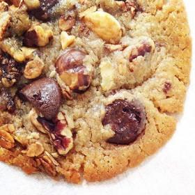 Mamm, la préparation à cookies inratables