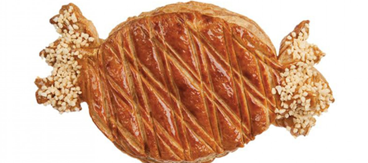 "The most ""parisienne"": La Grande Epicerie"