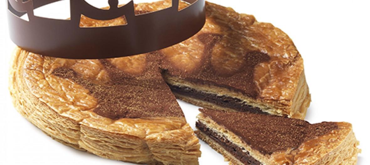"""La plus """"chocolat"""" : La Maison du Chocolat"""