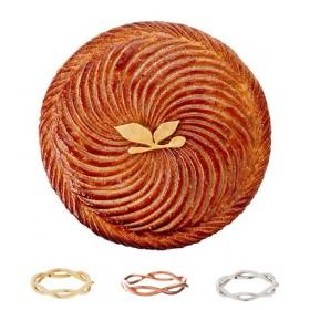 """The most """"bling ring"""": Les Fées Pâtissières"""