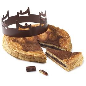 "The most ""chocolate"": La Maison du Chocolat"