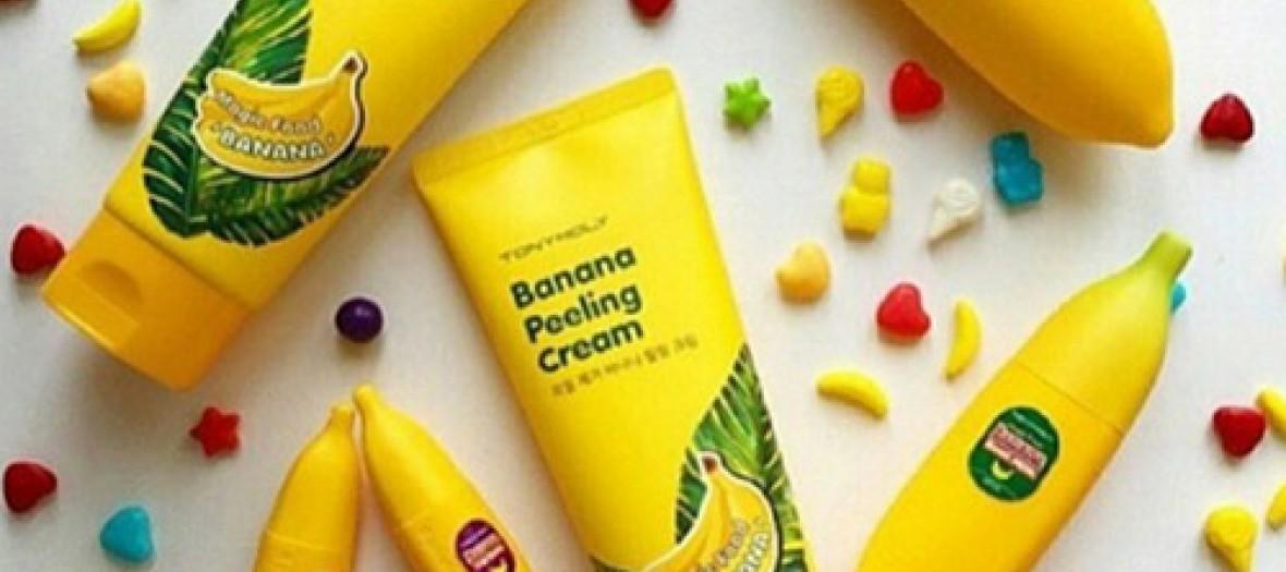 Tartinez-vous de banane !