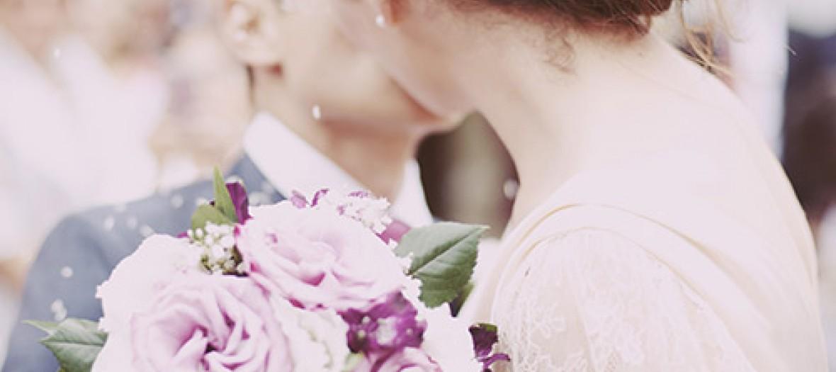 Fleurs Mariage Ameliste
