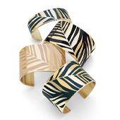 printed Agatha bracelets
