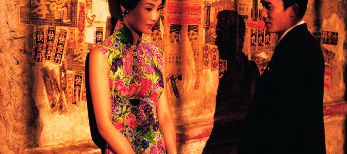 In The Mood For Love Chinatown